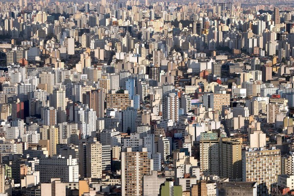BRIC II – CENTRO, SÃO PAULO (2008)