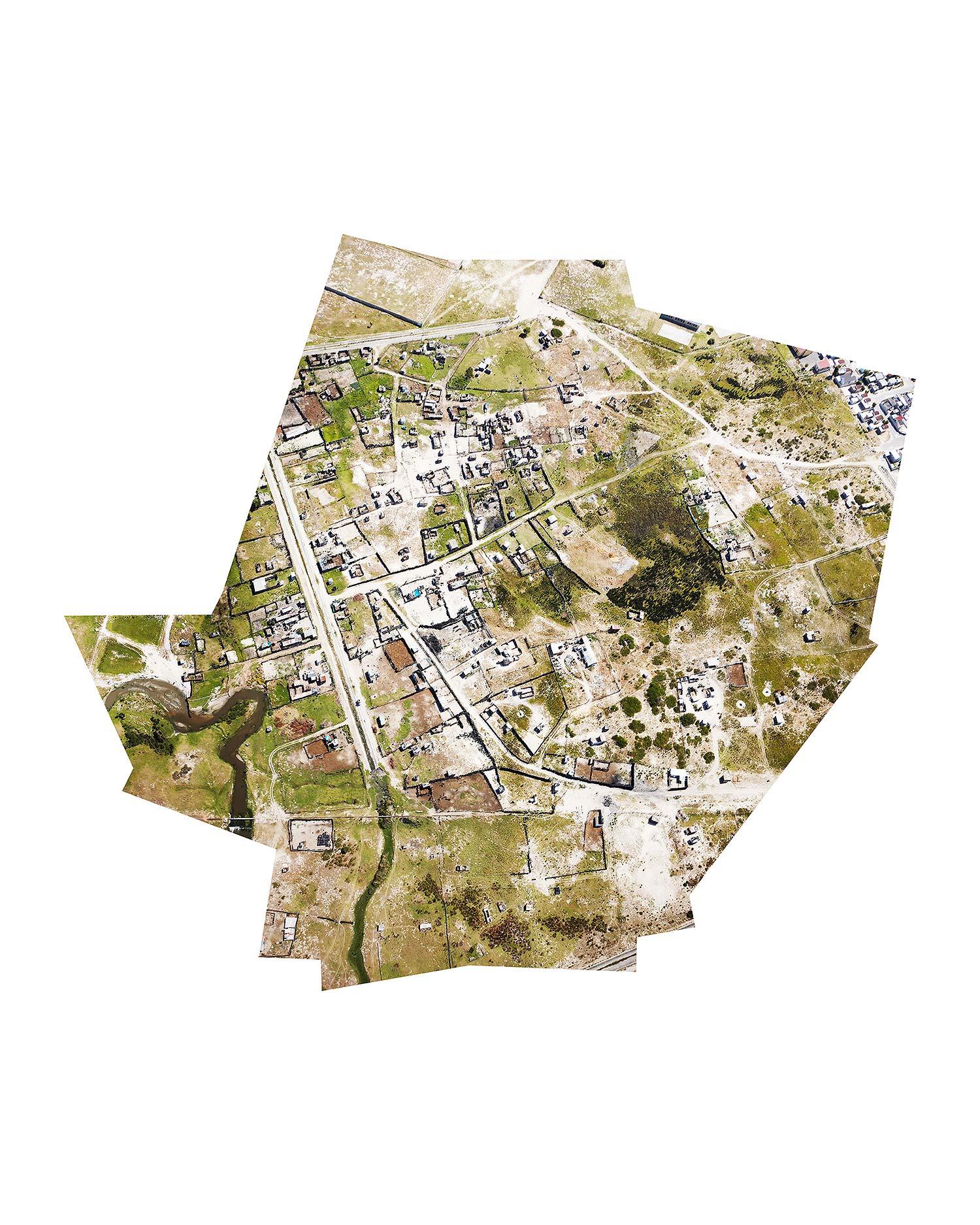 Hinterland VI