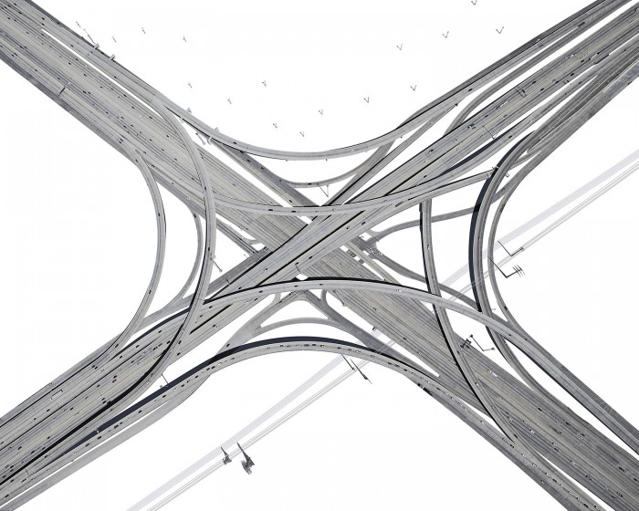 INTERSECTION I – I.45 / 8