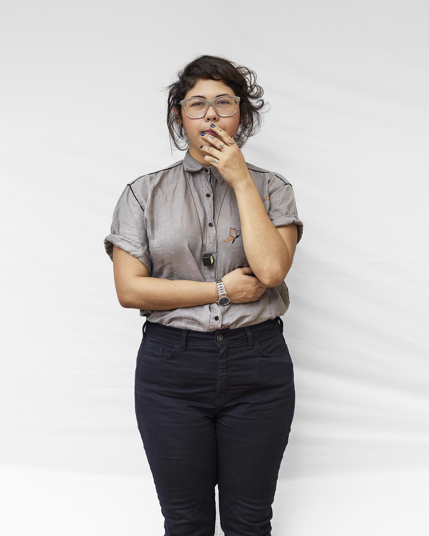 Dayse Beatriz Barreto de Oliveira