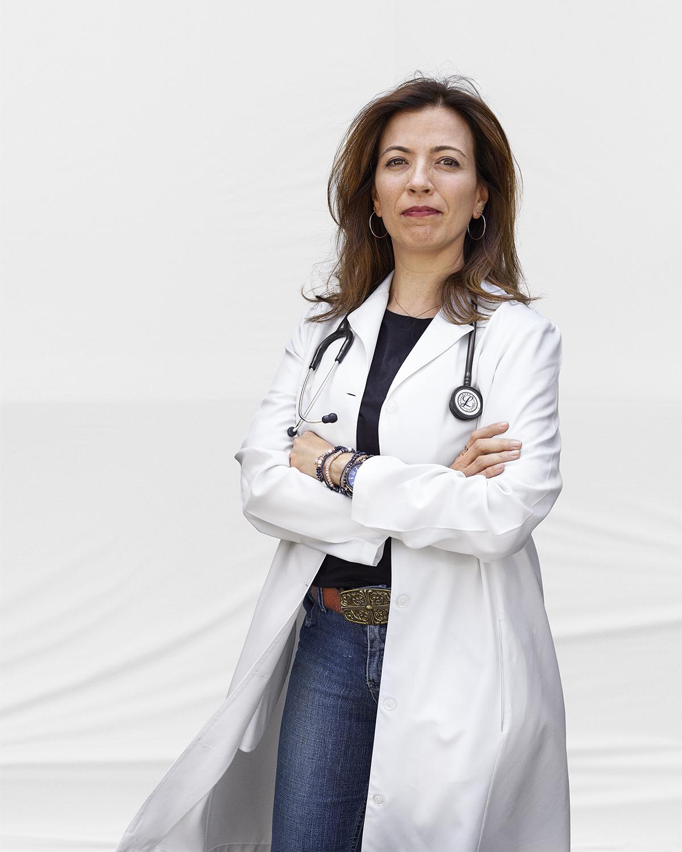 Ana Claudia de Lima Quintana Arantes