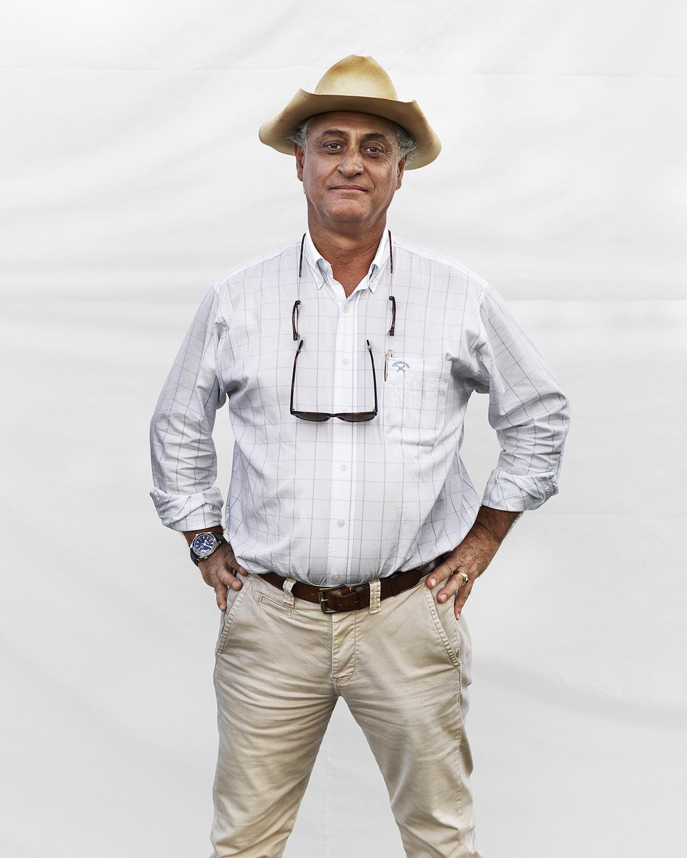 Julio Marcio Ferreira Jacintho