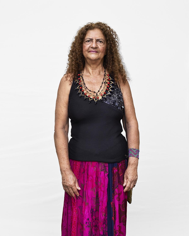 Antonia Melo da Silva