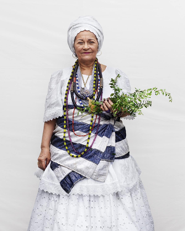 Mametu Nangetu / Oneide Monteiro Rodrigues