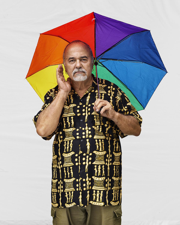 Luiz Roberto Barros Mott