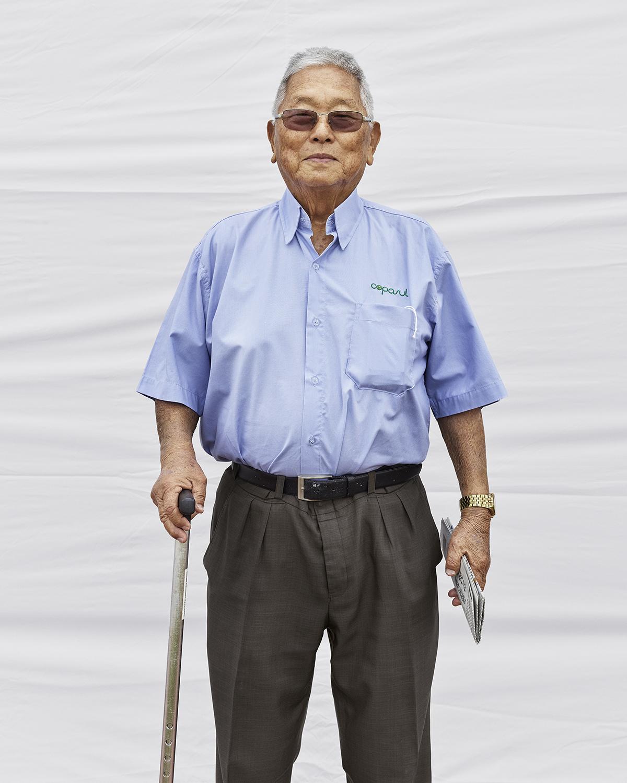 Sakae Kamitani