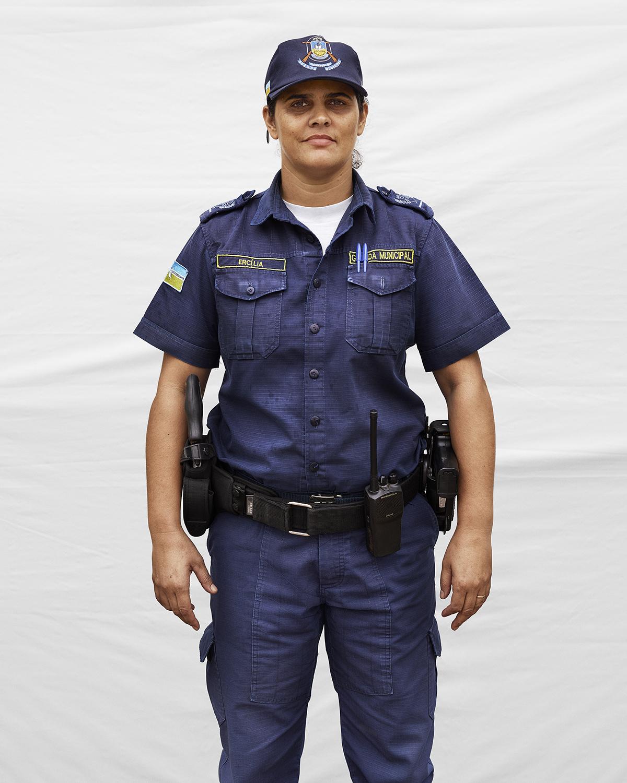 Maria Ercília Medeiros de Oliveira