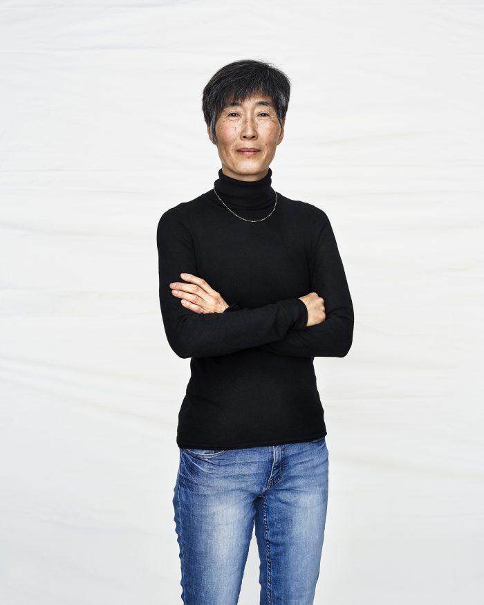 Eun-heui Chae