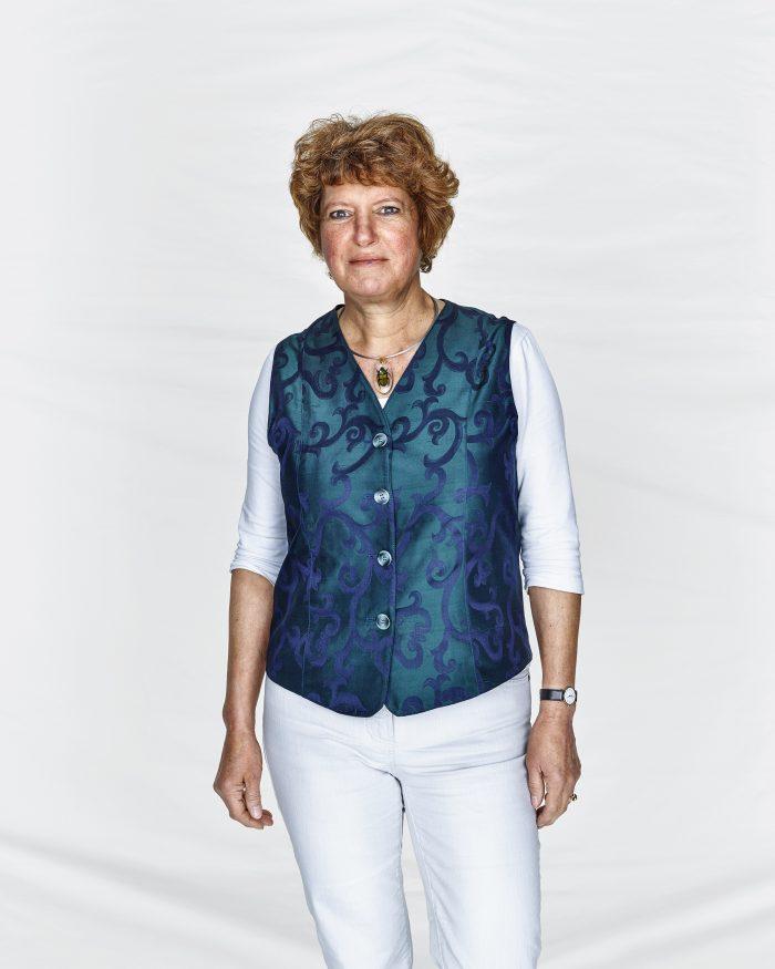 Claudia Faehrenkemper