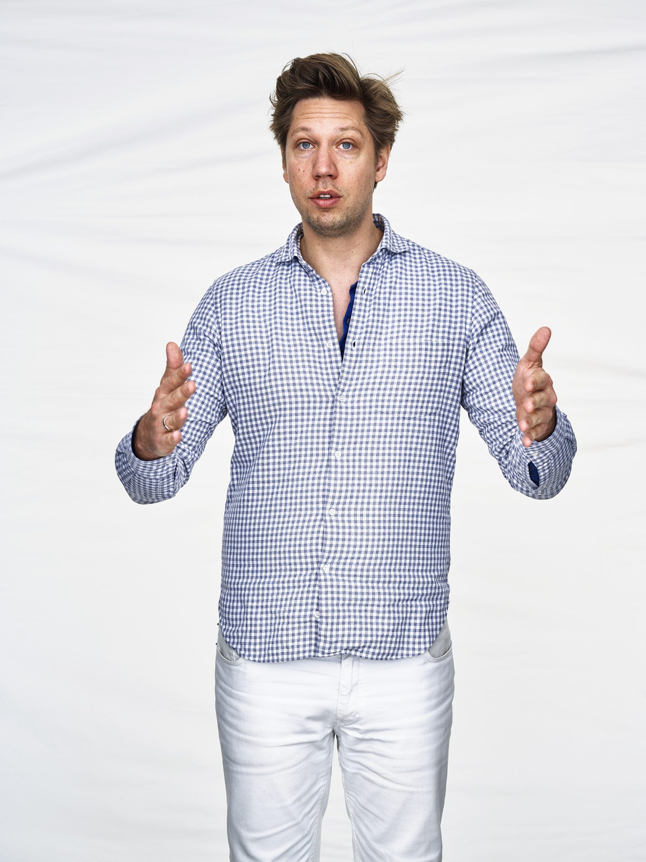 Florian Hoffmann