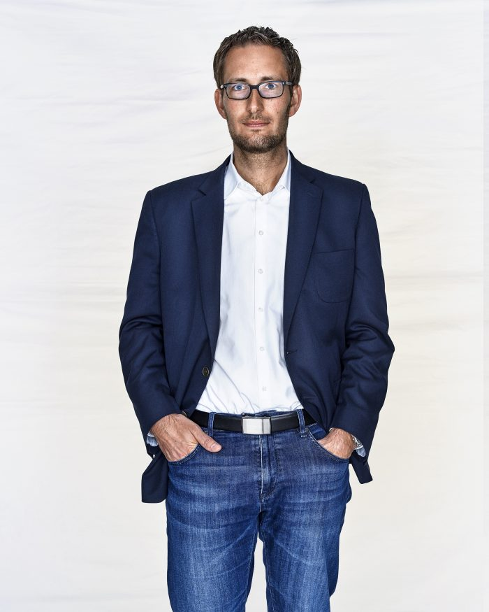 Markus Freiburg