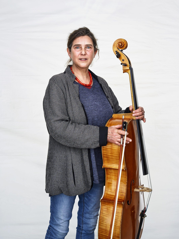 Stefanie Schmoeckel