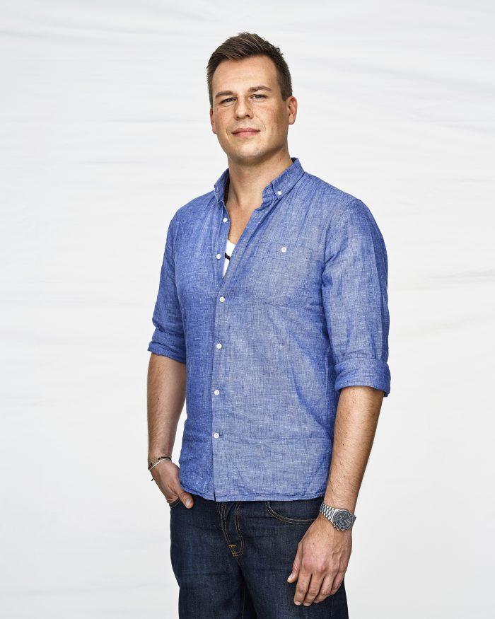 Steffen Staeuber