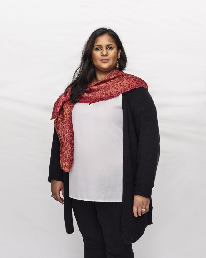 Ayesha Ghazi