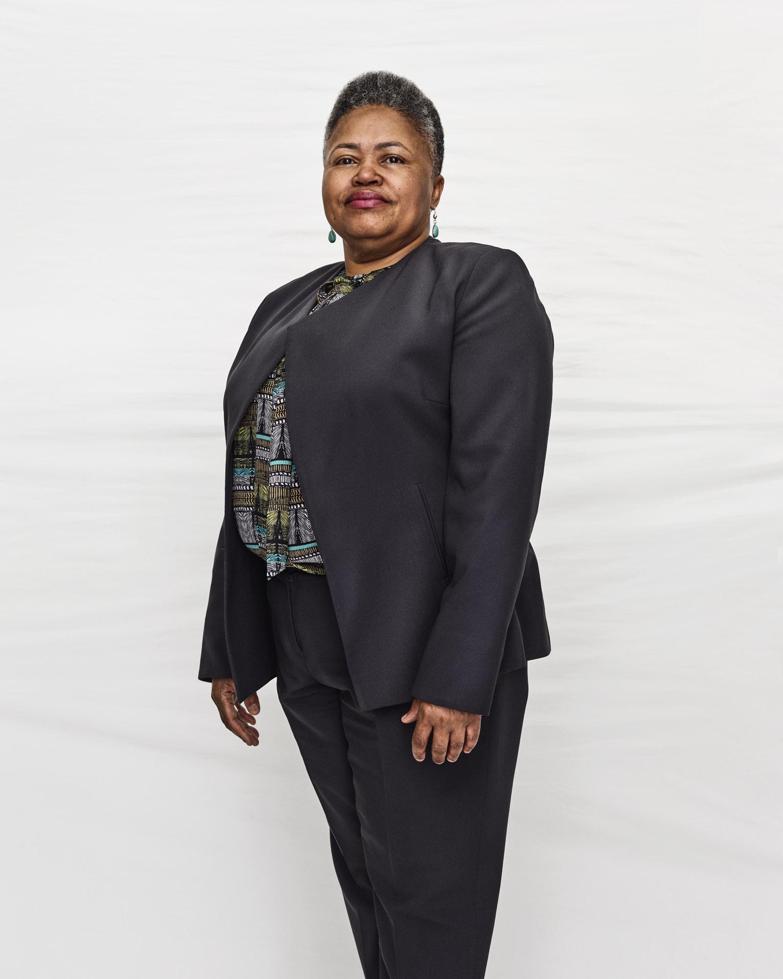 Monica Lewis-Patrick