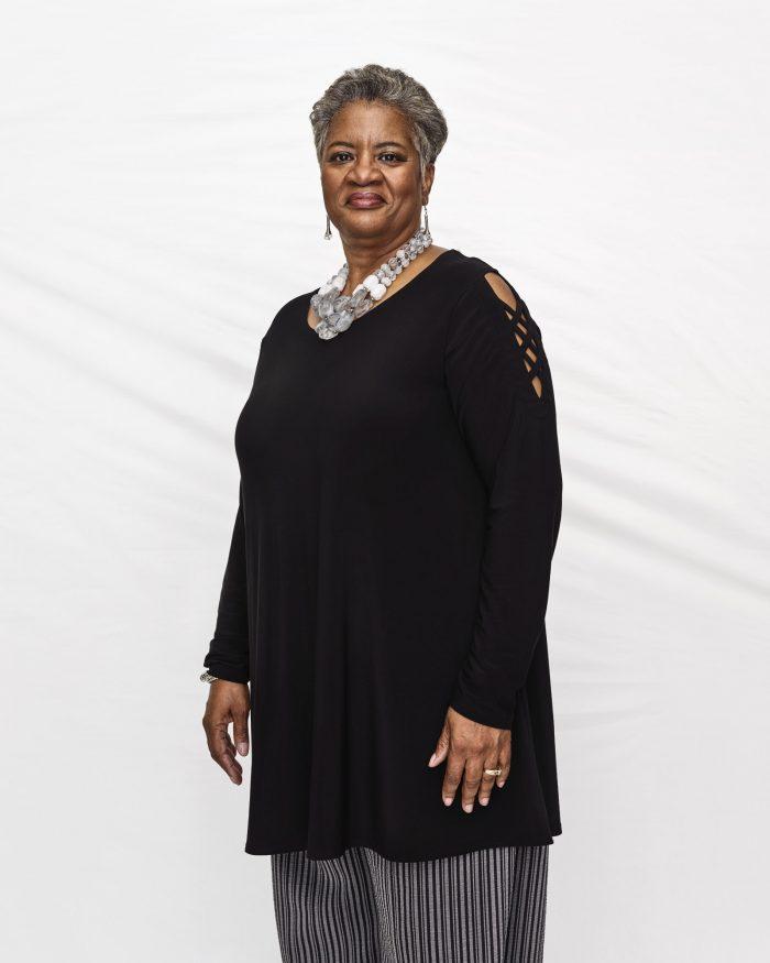 Cheryl P. Johnson