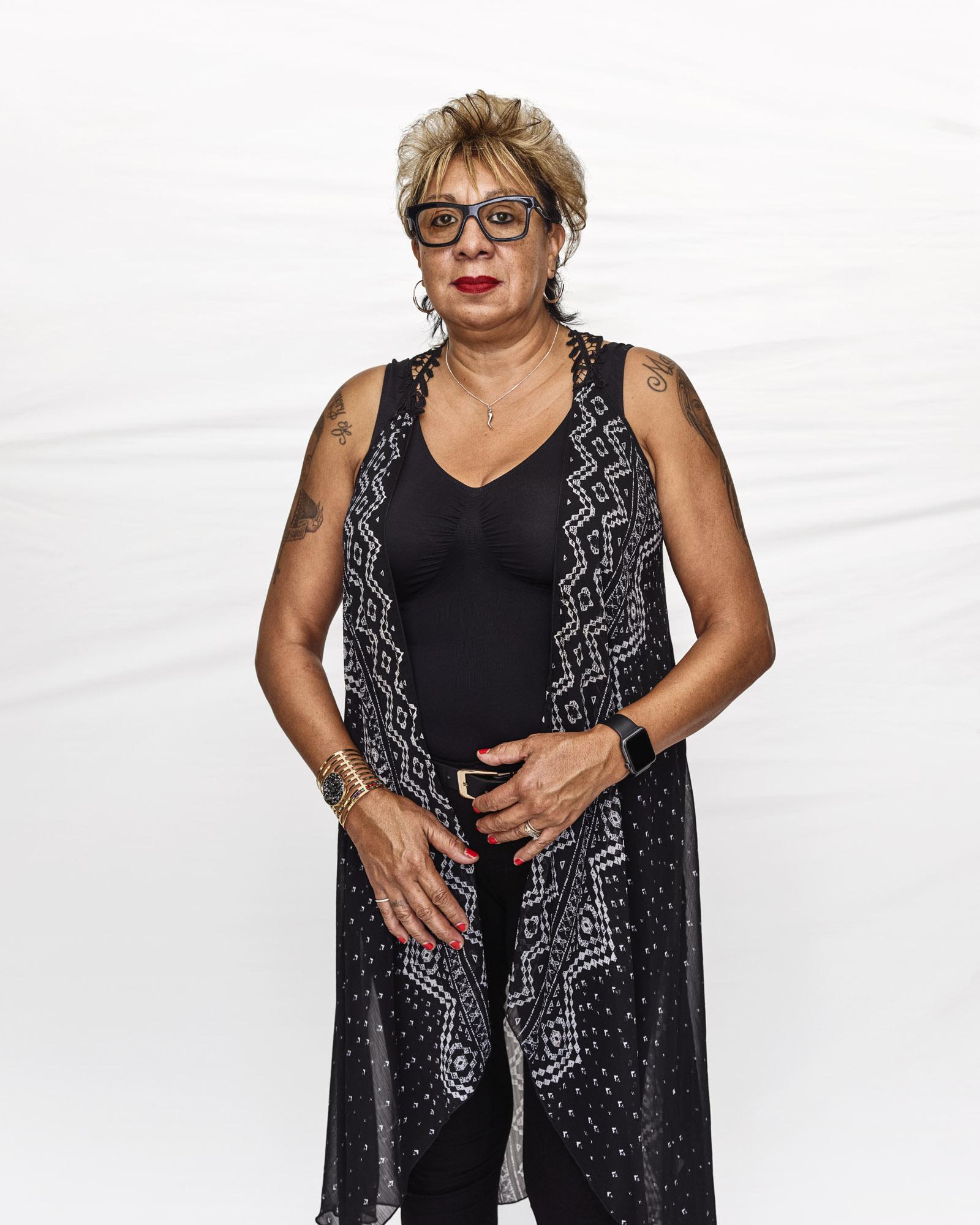 Maria Anita Salinas