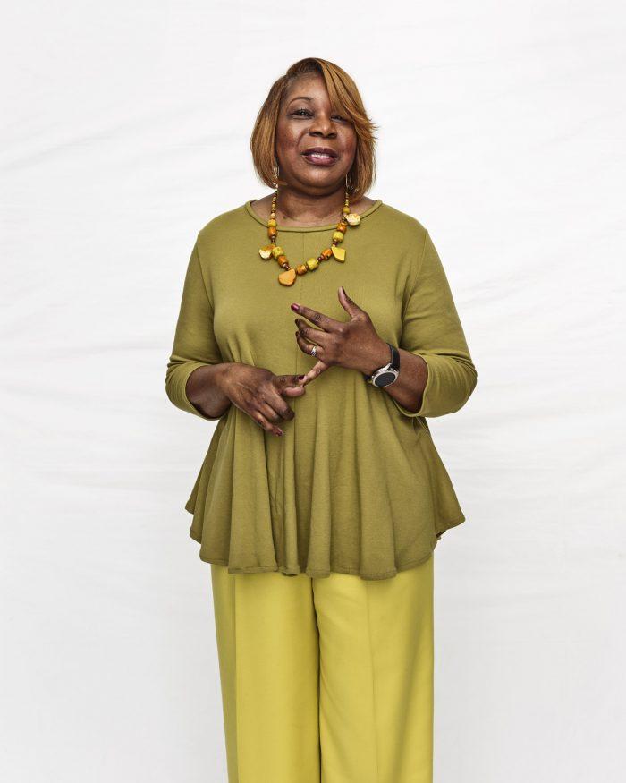 Deborah Love-Peel