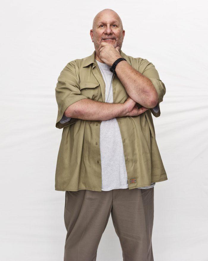 Gary Wozniak